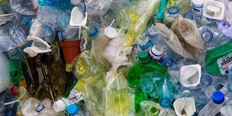 como se recicla el plastico