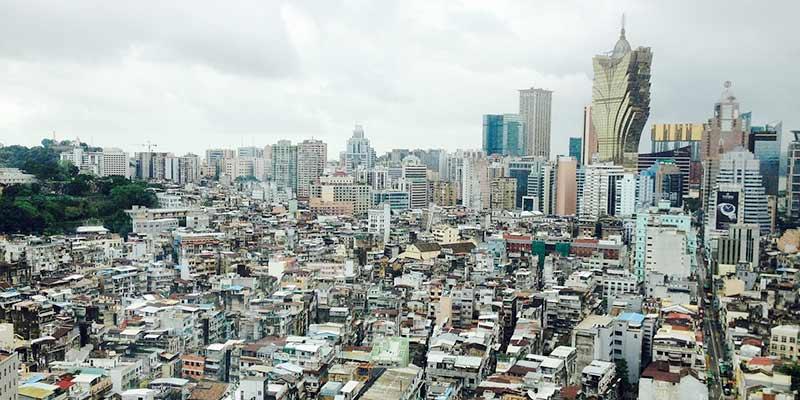 que es la densidad de poblacion